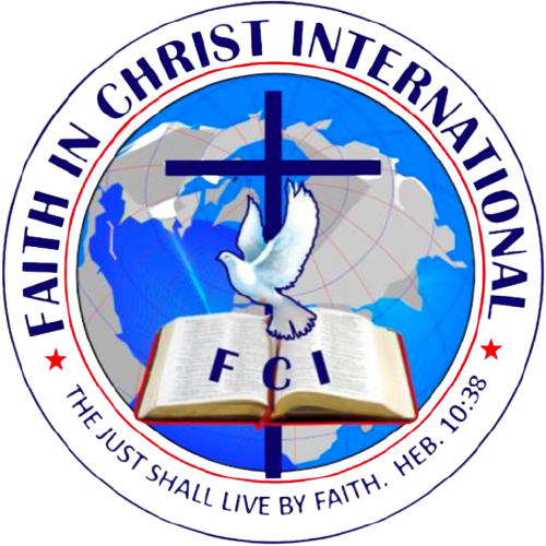 Faith In Christ International